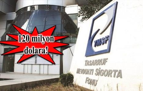 TMSF, Yonca Yapı Endüstri'nin gayrimenkullerini satışa çıkardı!