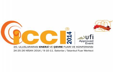 ICCI 2014 2. Enerji Sektör Buluşması bugün gerçekleştirilecek!