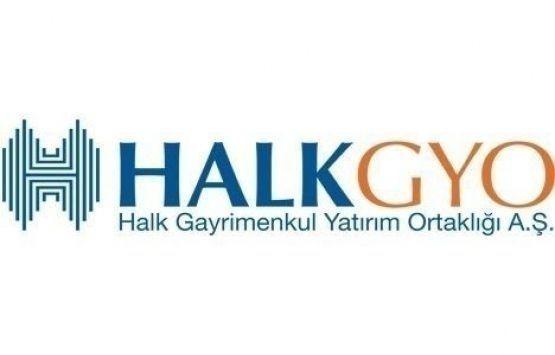 Halk GYO Beyoğlu