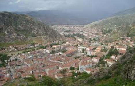 Amasya Merzifon Belediye Başkanlığı 20 adet gayrimenkul satıyor: 5 milyon 690 bin 500 TL!