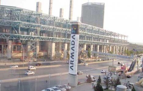 Ankara demir kafes