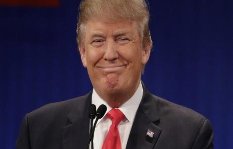 Donald Trump'ın serveti