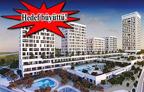 Kumko Yapı'dan İzmir'e 250 milyon liralık iki konut projesi!