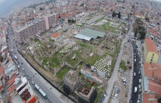 İzmir'de 15 yılda