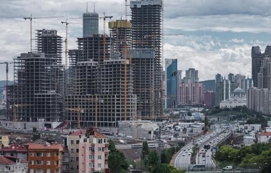 Ertelenmiş talep ve yatırımlar inşaat sektörüne itici güç olacak!