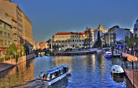 Avrupa'nın örnek akıllı şehri Eskişehir Tepebaşı'na kuruluyor!
