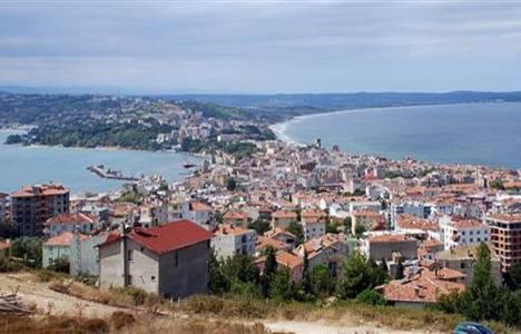 Nükleer santral Sinop'ta arsa fiyatlarını 10 kat artırdı!