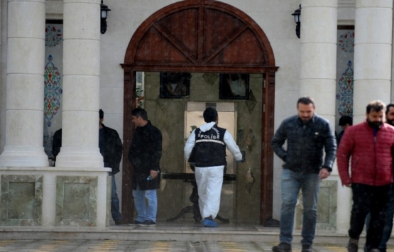 Cemal Kaşıkçı'nın arandığı malikaneler kaçak çıktı!