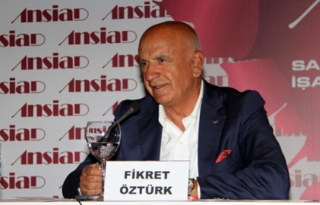 Öztürkler Holding Antalya'da