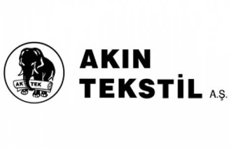 Akın Tekstil: Çırpıcı parkı için henüz bir teklif gelmedi!