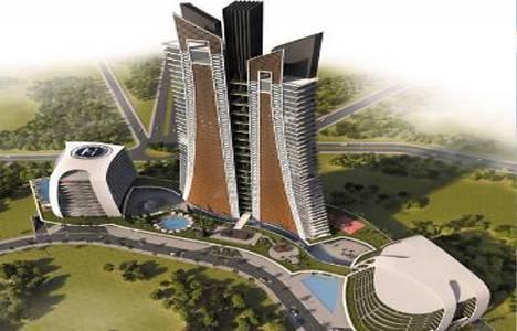 Sarphan Finanspark Ataşehir
