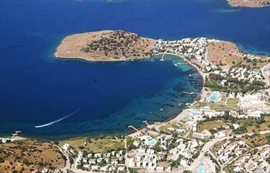 Bodrum Tilkicik Koyu Yat Limanı projesi iptal edildi!