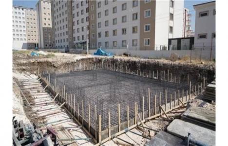 Adıyaman'da kent yatırımları devam ediyor!