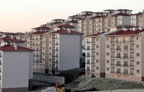 TOKİ Kastamonu Örencik konut projesi başlıyor!