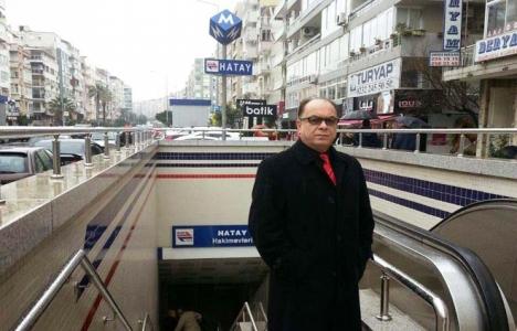 Vasfi Çakıroğlu'ndan İzmir