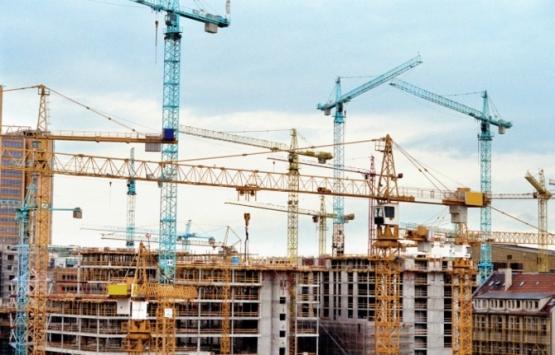 İnşaat sektörü güven endeksi Ocak 2019'da yüzde 2,5 arttı!