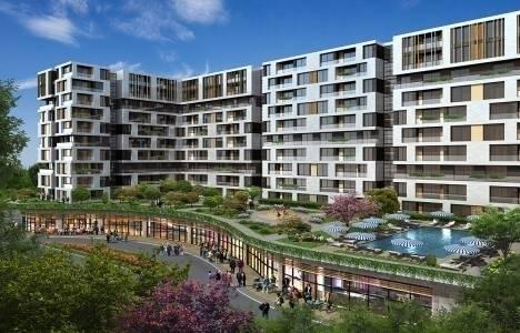 Westside İstanbul'da 190 bin TL'den başlayan fiyatlarla! Yüzde 5 peşinat!