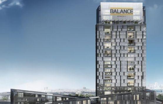 Balance Güneşli'de yatırım