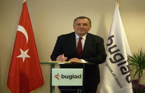 Özdilek Bursa'da AVM, otel ve rezidans inşa edecek!