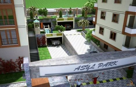 Asil Park satılık