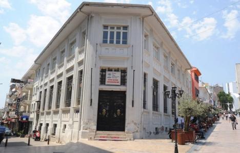 Milli Aydın Bankası Kültür Merkezi paylaşılamıyor!