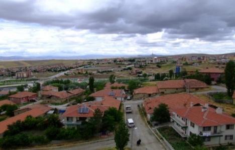 Ankara'da icradan 4.6
