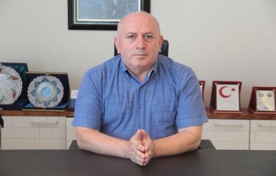 Bursa'yı kentsel dönüşümde