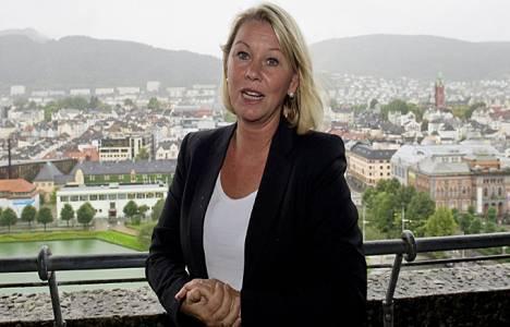 Norveç Ticaret ve Sanayi Bakanı'nda Türkiye'ye temiz enerji teklifi!