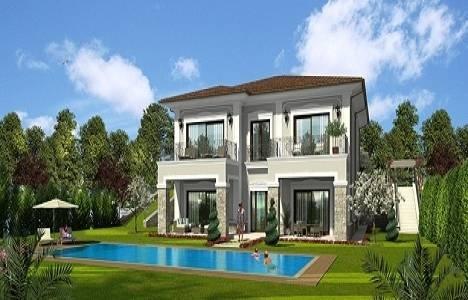 Pelican Hill Ihlamur Villaları Büyükçekmece fiyat!