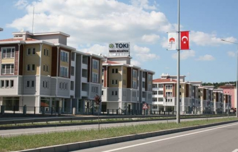 TOKİ Samsun Havza 3. Etap için çalışmalar başladı!