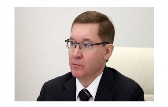 Rusya İnşaat Bakanı Vladimir Yakuşev koronavirüse yakalandı!