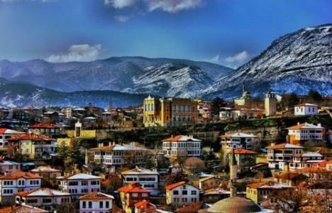 Safranbolu'ya bayramda 70 bin turist gelecek!