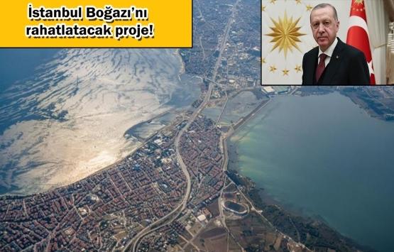 Cumhurbaşkanı Erdoğan: Kanal İstanbul'un Montrö ile ilgisi yok!