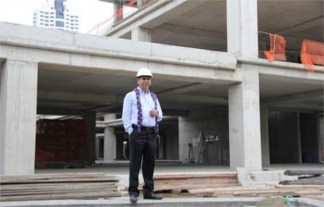 Metin Esin: Lüks konut yatırımcıları dolardaki dalgalanmanın durulmasını bekliyor!