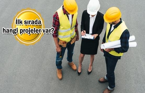 Türk müteahhitler 2 ayda 2 milyar dolarlık proje üstlendi!
