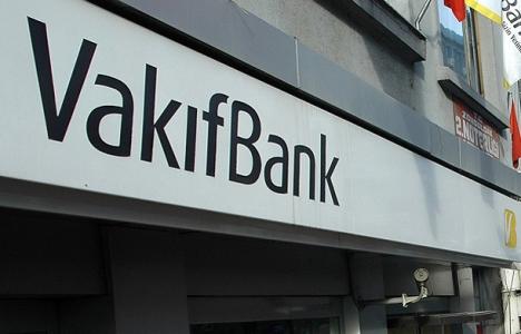 Vakıfbank 900'üncü şubesini