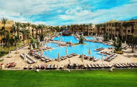 Rixos Sharm El