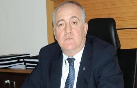 Cevat Öncü: Samsun'daki