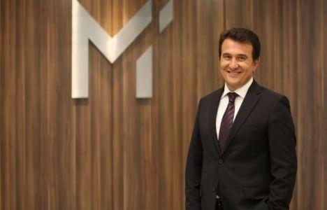 AVM yatırımları 53,5