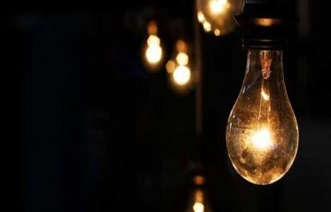 İstanbul'da elektrik kesintisi 26 Aralık 2014!
