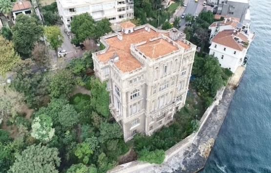 Dünyanın en pahalı satılık evleri!