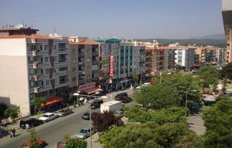 İzmir Karabağlar'da