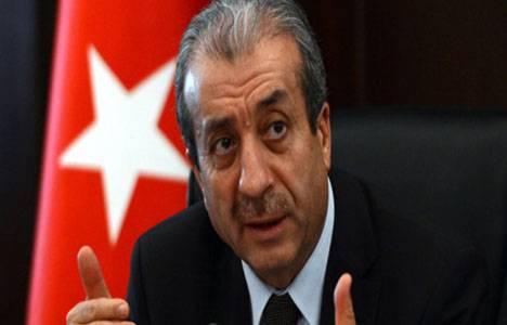 Mehdi Eker: İlkbaharda yağış düşmezse Türkiye'ye kuraklık getirebilir!