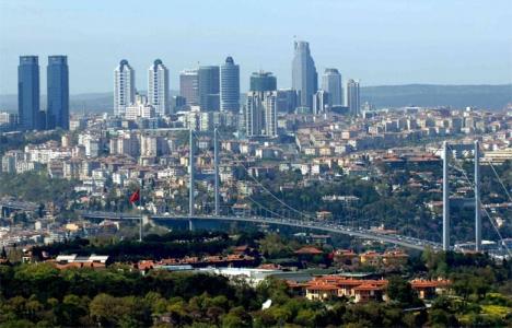 İstanbul'da 1 milyon