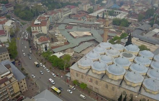 Bursa'daki esnaflar gayrimenkullerini satıyor!