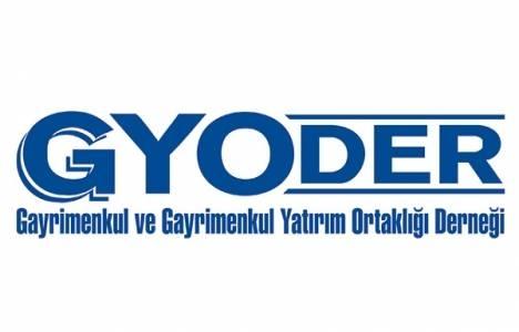 GYODER, Türkiye Gayrimenkul