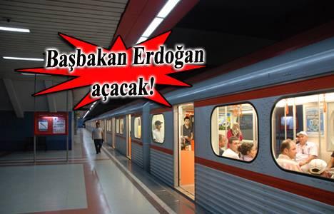 Kızılay-Çayyolu Metro Hattı 10 Mart'ta açılıyor!