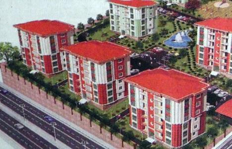2007 yılında Akik Evleri'nde 165 bin liraya daire!