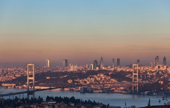 İstanbul'da konut talebi hızla artıyor!