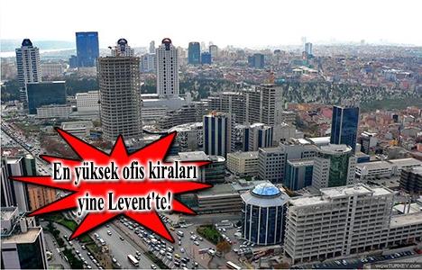 İstanbul Ofis Pazarı 2016 4. çeyrek raporu yayınlandı!